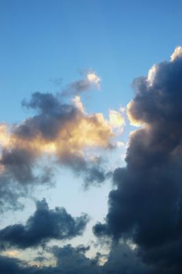 Wolken: Wolken 4 - Kostenlose Fotos | DESIGNERZONE.DE