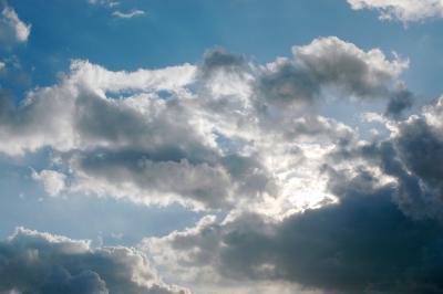 Wolken: Wolken 5 - Kostenlose Fotos | DESIGNERZONE.DE