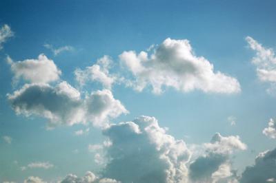 Wolken: Wolken 6 - Kostenlose Fotos | DESIGNERZONE.DE