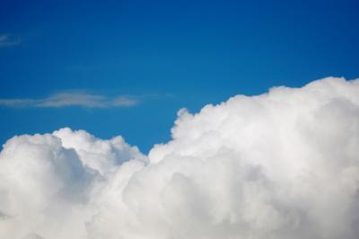 Wolken: Wolken - Kostenlose Fotos | DESIGNERZONE.DE